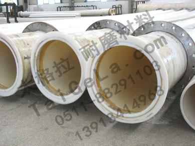排泥管道 增强聚丙烯,FRPP,管材