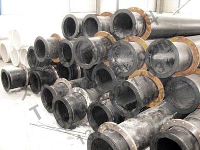 排污管道 增强聚丙烯,FRPP,管材
