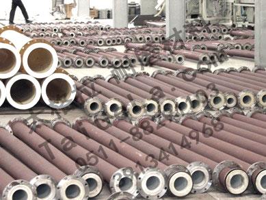钢衬超高分子量聚乙烯塑管材GUPE 钢塑复合管,GUPE