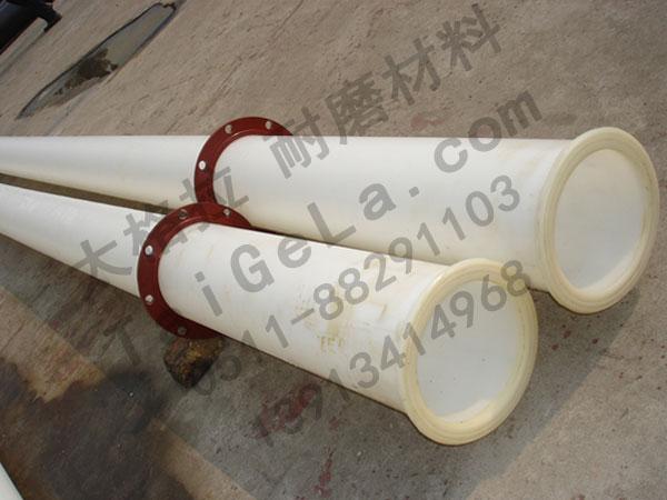 PVDF管道管材 聚偏氟乙烯,PVDF